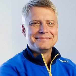 Magnus Tjernström
